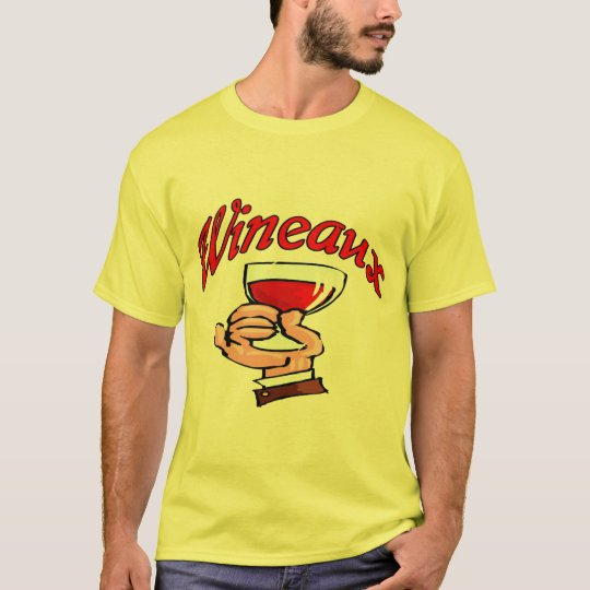 Camiseta Wineaux