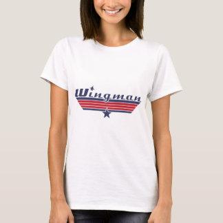 Camiseta Wingman