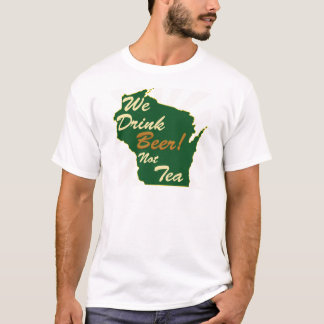 Camiseta Wisconsin (versión 1)