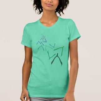 Camiseta Wishbone multi