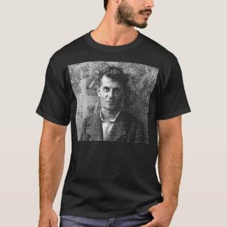 Camiseta Wittgenstein