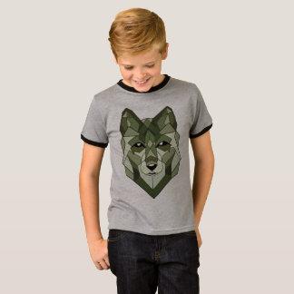 Camiseta Wolf Animals Gift
