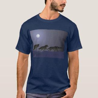 Camiseta Wolfpack