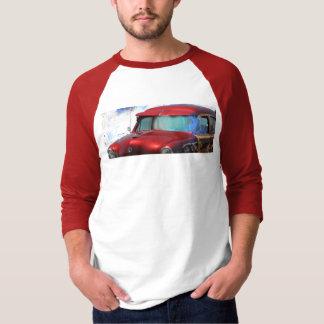 Camiseta woodie