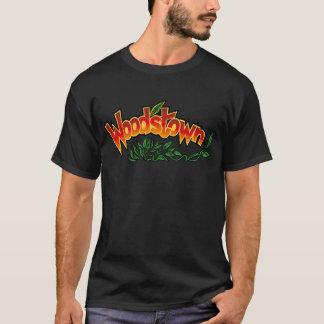 Camiseta Wood'stown de Alphonse Daudet