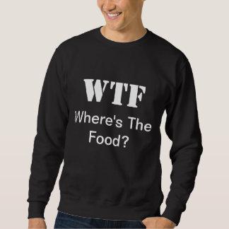 "Camiseta ""WTF"