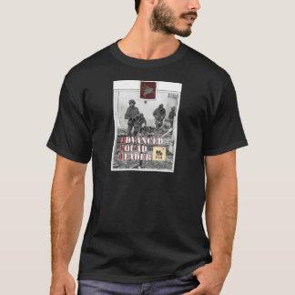 Camiseta WW2 aerotransportado británico ASL