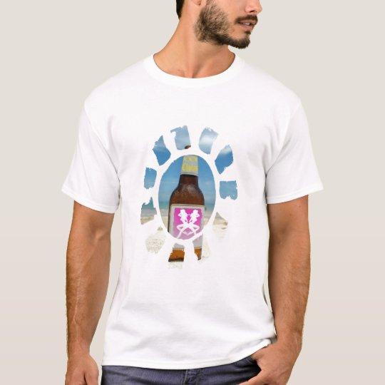 Camiseta XXX Cholas