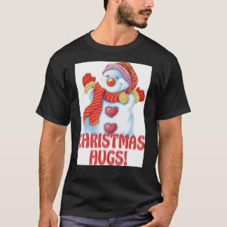 Camiseta y sudaderas con capucha de las Felices