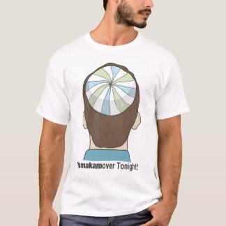Camiseta Yamakamover esta noche
