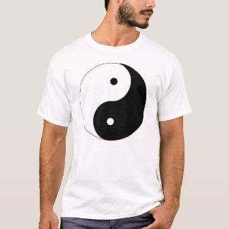 Camiseta Yang ying Positiven-n-Negativo