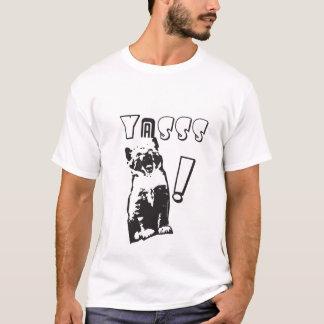 Camiseta ¡Yassss!