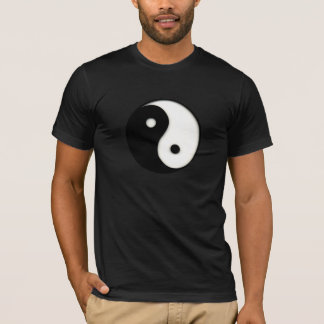 Camiseta Yin y Yang Kickboxing