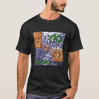 Camiseta YIO el arte en enlace de la cubierta de la canción