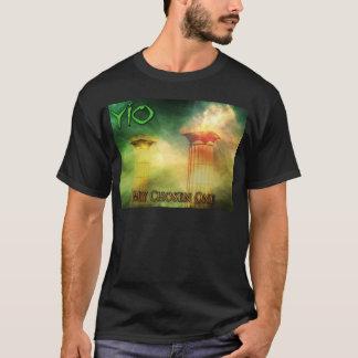 Camiseta YIO - Mi elegido - trasero