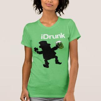 Camiseta Yo-Bebida irlandesa