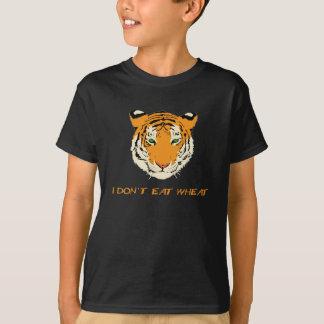 Camiseta Yo no como trigo