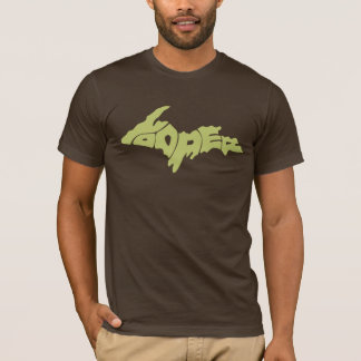 Camiseta Yooper