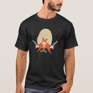 Camiseta Yosemite Sam retrocede