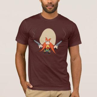 Camiseta Yosemite Sam retrocede