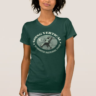 Camiseta Yosemite (vertical que va)