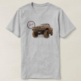 Camiseta Yota - los camiones son hermosos