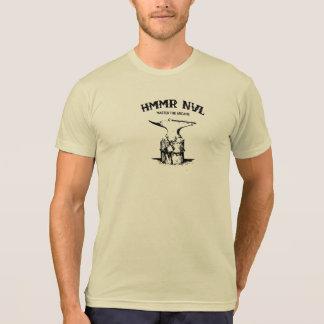 Camiseta Yunque del martillo