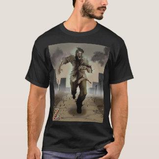 Camiseta Z está para el zombi