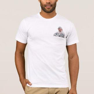 Camiseta Zach Mitchell