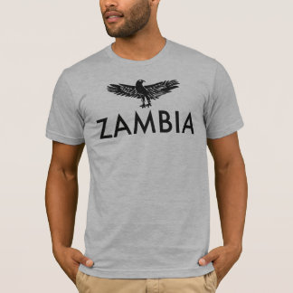 CAMISETA ZAMBIA