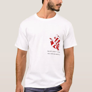 Camiseta Zambullida de las islas de San Juan, buceadores,