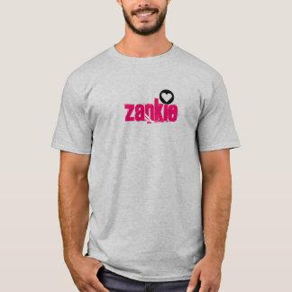 Camiseta Zankie