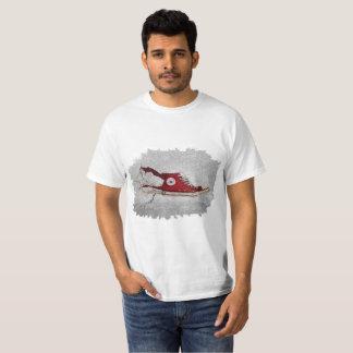 Camiseta Zapatilla de deporte Splat