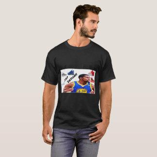 Camiseta Zapatos del diseño del poli de Kevin Durant