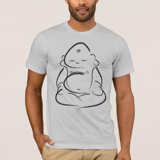Camiseta Zen Buda