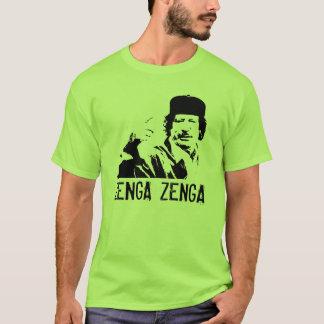 Camiseta ¡Zenga Zenga! (edición de la verde lima)