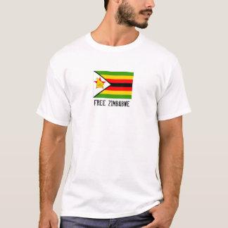 CAMISETA ZIMBABWE LIBRE
