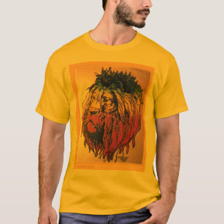 Camiseta zion_lion