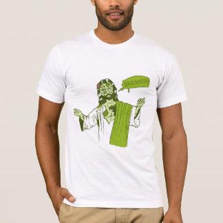 Camiseta Zombi Jesús