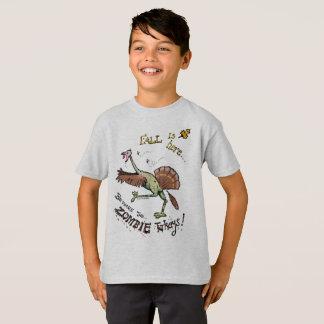 Camiseta Zombi Turquía