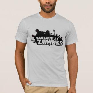 Camiseta Zombis de Monroeville