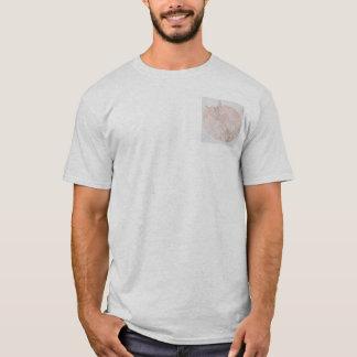 Camiseta Zorro adornado