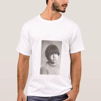 Camiseta zumbido