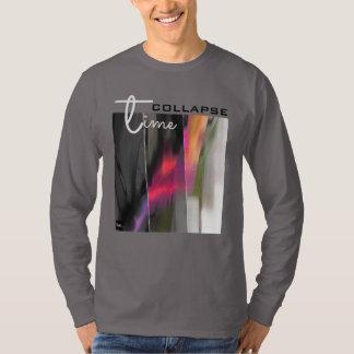 Camisetas abstractas modernas del diseño de la