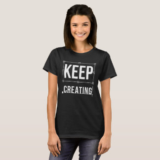 Camisetas creativas para el fotógrafo y los