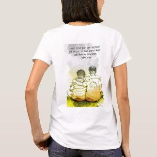 Camisetas cristianas inspiradas
