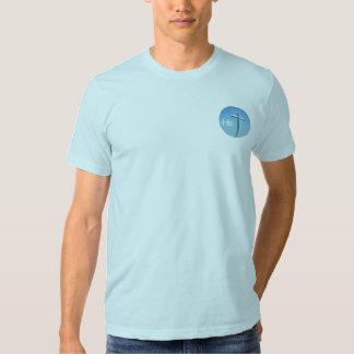 Camisetas cruzadas