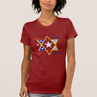 Camisetas de América-Israel