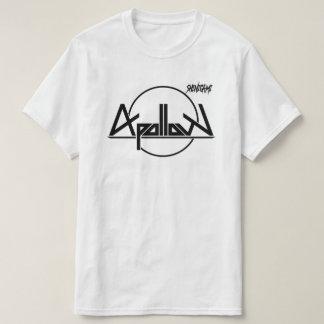 Camisetas de Apollow (abril de 2017)