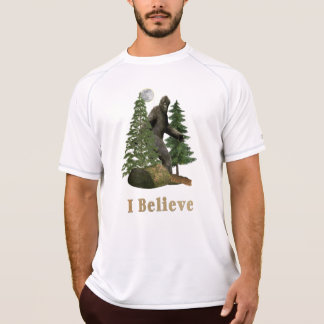 Camisetas de Bigfoot